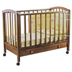 Кроватка классическая Фея 600 5548