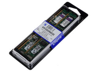 Оперативная память Kingston ValueRAM [KVR1333D3N9K2/8G//KVR13N9S8K2/8G] 8 ГБ