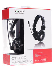 Наушники DEXP H-255