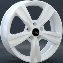 Автомобильный диск Литой LegeArtis RN20 6,5x17 5/114,3 ET 40 DIA 66,1 White