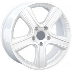 Автомобильный диск Литой LegeArtis VW32 7,5x17 5/120 ET 55 DIA 65,1 White