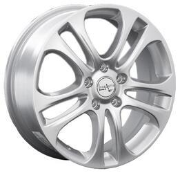 Автомобильный диск Литой LegeArtis H33 6,5x17 5/114,3 ET 50 DIA 64,1 Sil