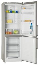 Холодильник с морозильником ATLANT ХМ 4421-080 N серебристый