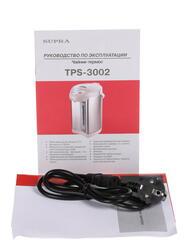 Термопот Supra TPS-3002 серебристый