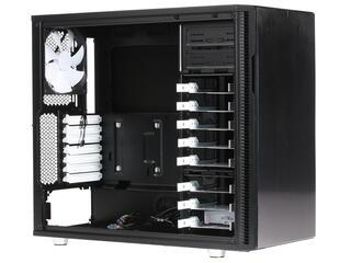 Корпус Fractal Design Define R5 черный