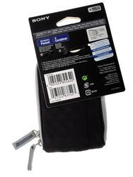 Чехол Sony LCS-TWMB черный