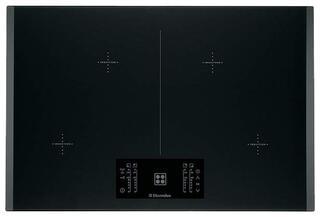 Электрическая варочная поверхность Electrolux EHD80300PG