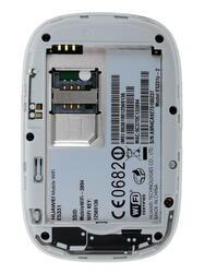 Портативный маршрутизатор Huawei E5331
