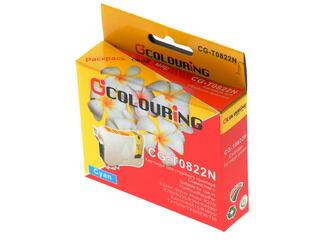 Картридж струйный Colouring CG-T0822
