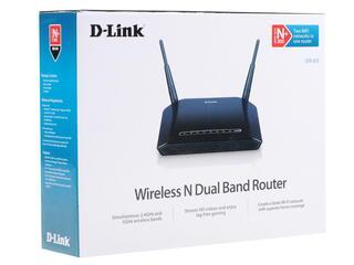 Маршрутизатор D-Link DIR-815