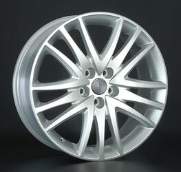 Автомобильный диск литой Replay TY133 7,5x19 5/114,3 ET 35 DIA 60,1 Sil