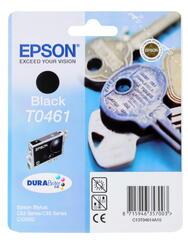 Картридж струйный Epson T0461