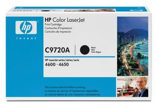 Картридж лазерный HP 641A (C9720A)