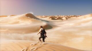 Игра для PS3 Uncharted 3. Иллюзии Дрейка