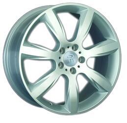 Автомобильный диск литой Replay MR118 8,5x19 5/112 ET 62 DIA 66,6 Sil