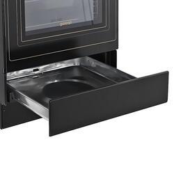 Электрическая плита Gorenje EC 55 CLB1 черный