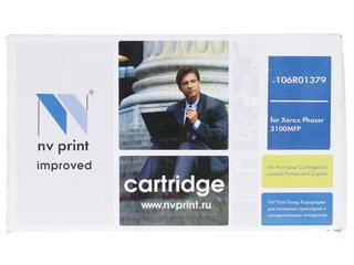 Картридж лазерный NV Print 106R01379