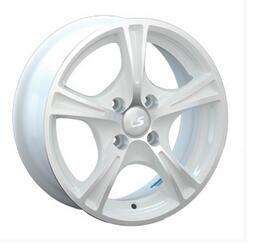 Автомобильный диск Литой LS NG232 6x14 4/98 ET 35 DIA 58,6 WF
