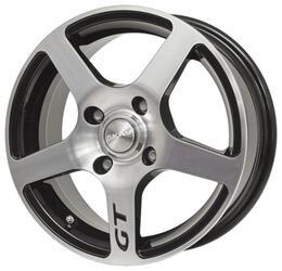 Автомобильный диск литой Скад Омега 6,5x15 5/120 ET 46 DIA 67,1 Алмаз