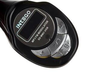 FM-трансмиттер Intego FM-102
