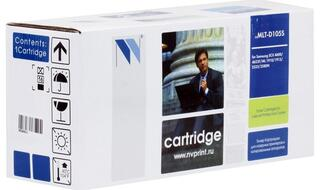 Картридж лазерный NV Print MLT-D105S
