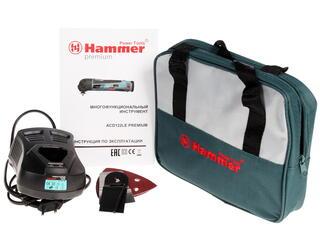 Многофункциональный инструмент Hammer ACD122LE