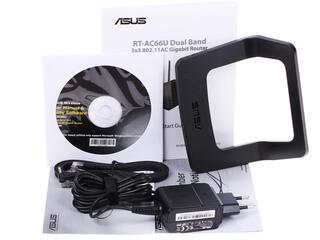 Маршрутизатор ASUS RT-АC66U