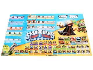 Игра для PS4 Skylanders Trap Team
