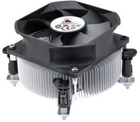Кулер GlacialTech Igloo 1050 E (Al, 2600rpm, 25 dBA)  Socket 1155/1156