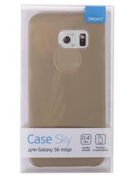 Накладка  для смартфона Samsung Galaxy S6 Edge
