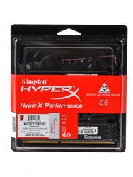 Оперативная память Kingston HyperX Beast [KHX24C11T3K2/16X/HX324C11T3K2/16] 16 ГБ