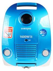 Пылесос Samsung SC4140 голубой