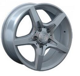 Автомобильный диск литой Replay MR106 8x17 5/112 ET 48 DIA 66,6 GMF