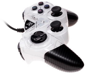Геймпад DEXP G-4 белый