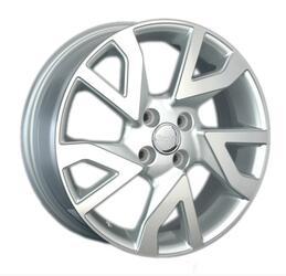 Автомобильный диск литой Replay KI136 6x16 4/100 ET 52 DIA 54,1 SF