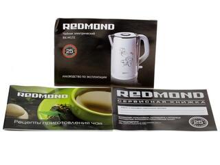 Электрочайник Redmond RK-M131 белый