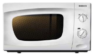 Микроволновая печь BEKO MWC 2010 MS ( 20л, микроволны 700Вт, гриль, механическое управление)
