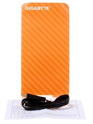 Портативный аккумулятор GIGABYTE RFG1BB0 черный