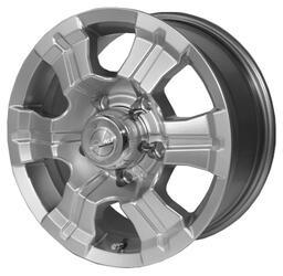 Автомобильный диск Литой Скад Тритон 7x16 5/139,7 ET 20 DIA 109,5 Селена