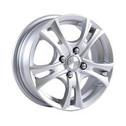 Автомобильный диск Литой Скад Лагуна 5,5x14 4/100 ET 45 DIA 54,1 Селена-супер