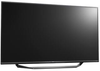"55"" (139 см)  LED-телевизор LG 55UF771V черный"