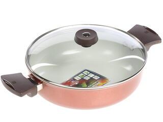 Кастрюля Vitesse VS-2213 коричневый