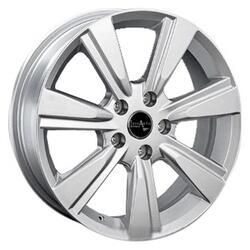 Автомобильный диск Литой LegeArtis TY89 6,5x16 5/114,3 ET 45 DIA 60,1 White