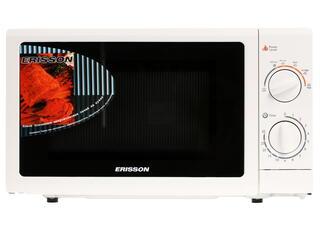 Микроволновая печь Erisson MW-17MC белый