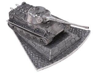 Модель танка World of Tanks - Танк Lowe