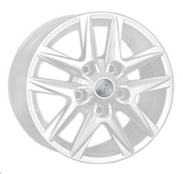 Автомобильный диск литой Replay LX35 8x18 5/150 ET 60 DIA 110,1 White