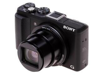 Компактная камера Sony Cyber-shot HX60B черный