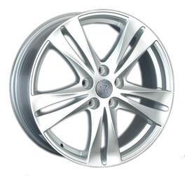 Автомобильный диск литой Replay KI94 7x17 5/114,3 ET 50 DIA 67,1 Sil