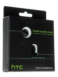 Гарнитура проводная HTC RC E240 черный