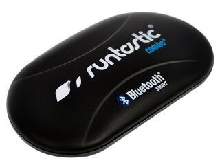 Кардиодатчик Runtastic Bluetooth Smart Combo RUNBT1, черный